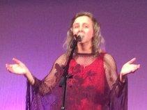 Shelagh McKay Jones - Singer/Songwriter