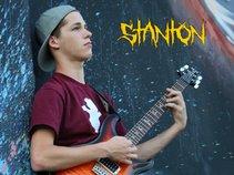 Stanton Hudmon