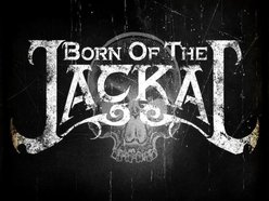 Image for Born Of The Jackal