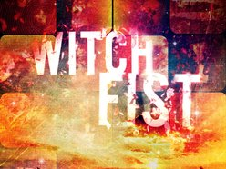 Image for Witch Fist