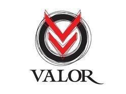 Image for Valor