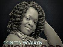 Coretta McQueen