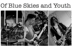 Image for Of Blue Skies and Youth