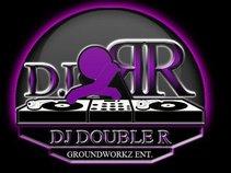 D.J. DOUBLE R
