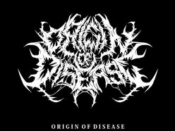 Image for Origin Of Disease