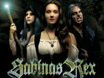 SABINAS REX, a rock opera