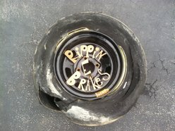 Image for Rippin' E Brakes