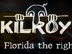 Image for Kilroy