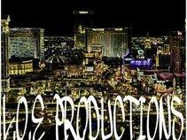 L.O.E. PRODUCTIONS