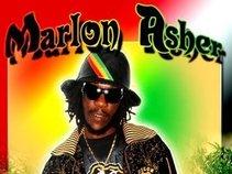 Marlon Asher 'Ganja Farmer'