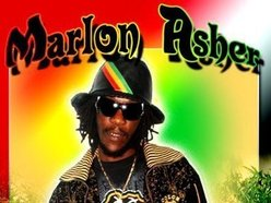 Image for Marlon Asher 'Ganja Farmer'