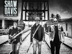 Image for Shaw Davis & The Black Ties