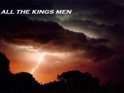 Image for All the Kings Men