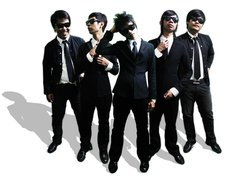 Image for Harmonika band