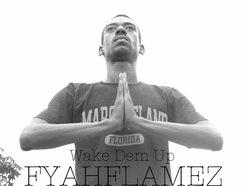 Image for Fyahflamez