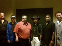 The Gary Sappier Blues Band