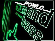 Powlo - Drum N Basics