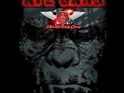 Image for I.M.G Ape Gang