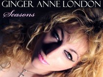 Ginger Anne London