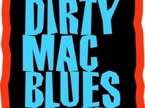 The Dirty Mac Blues Band