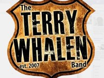 The Terry Whalen Band