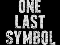 ONE LAST SYMBOL