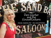 Deni Hunter & the HouseRockers