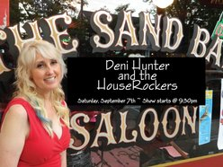 Image for Deni Hunter & the HouseRockers