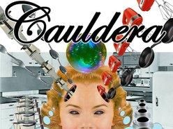 Image for Cauldera