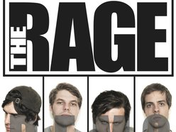 Image for The RAGE