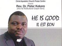 Multicultural Gospel Band