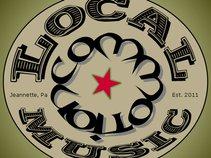 "Local Commotion ""studio/live sound"""