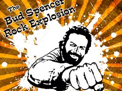 Image for The Bud Spencer Rock Explosion