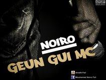 NOIRO L'universel