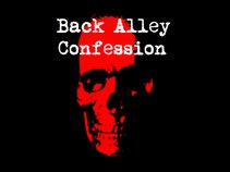 Back Alley Confession