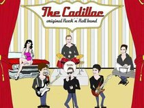 The Cadillac
