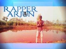 RAPPER ARJUN