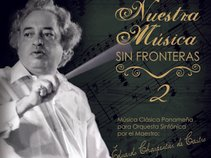Eduardo Charpentier de Castro / Sinfonica Nacional de Panama
