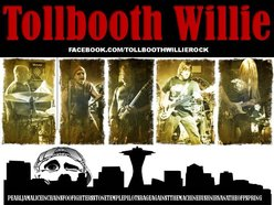 Image for Tollbooth Willie