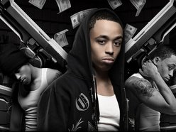 Image for Cory Gunz