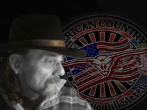 "AMERICAN COUNTRY RADIO SHOW - ""Buffalo Bill Stereo"""