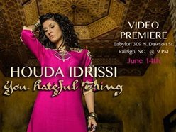 Image for Houda Idrissi