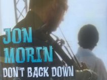 Jon Morin