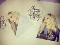 Jenny Stanley