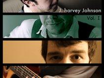 J. Harvey Johnson