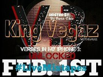 King Vegaz