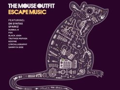 Image for The Mouse Outfit
