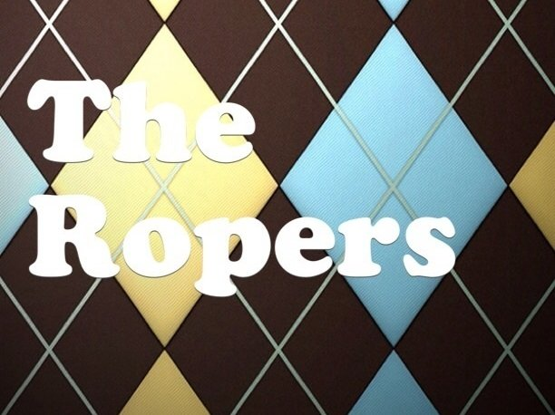 Image for The Ropers