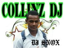 Deejay Snox