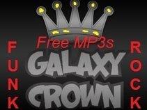Galaxy Crown